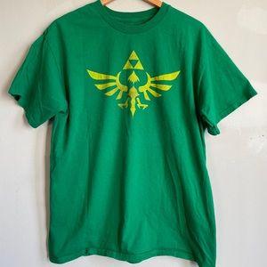 Zelda Tee Shirt size L